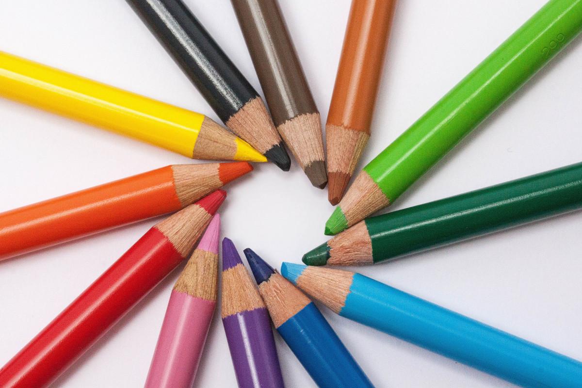 """Résultat de recherche d'images pour """"creatief met kleur"""""""