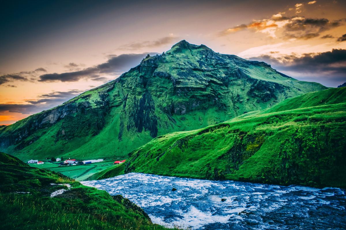 Voyage en Iceland avec Marie Catherine Phanekham