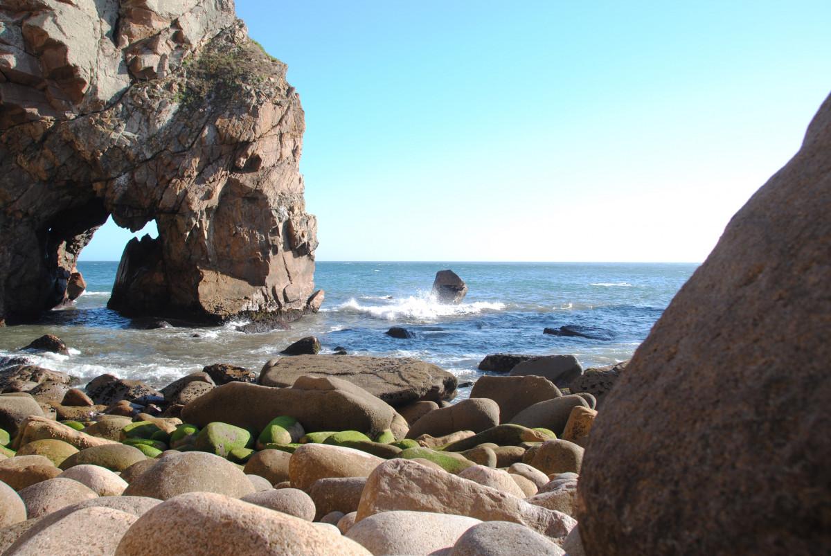 free images   coast  ocean  formation  diving  cliff  swim