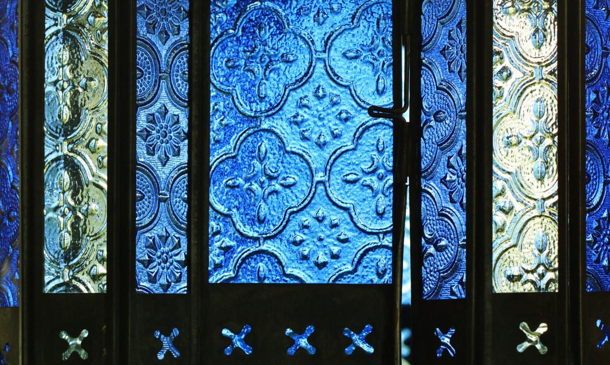 Images gratuites fen tre mod le lanterne couleur for Fenetre en vitrail