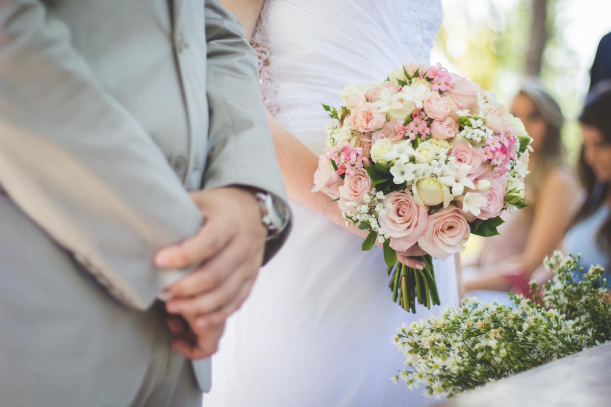 Букет цветов невесте от жениха, букетов