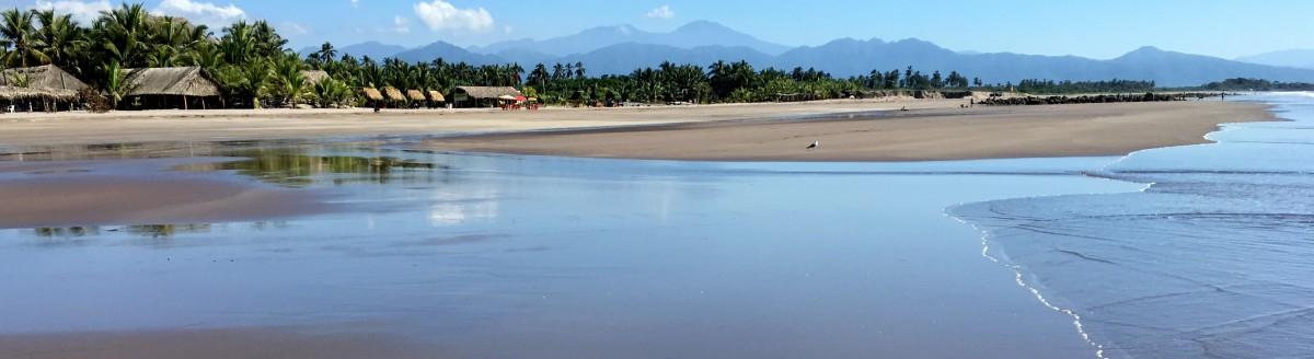 playas de san blas riviera nayarit mexico