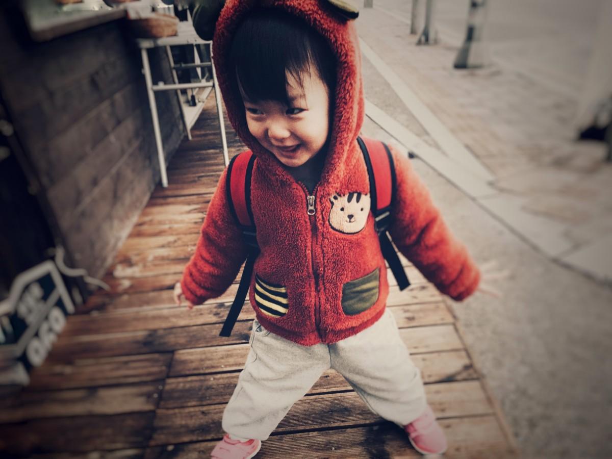 Фото и картинки крутой ребенок в