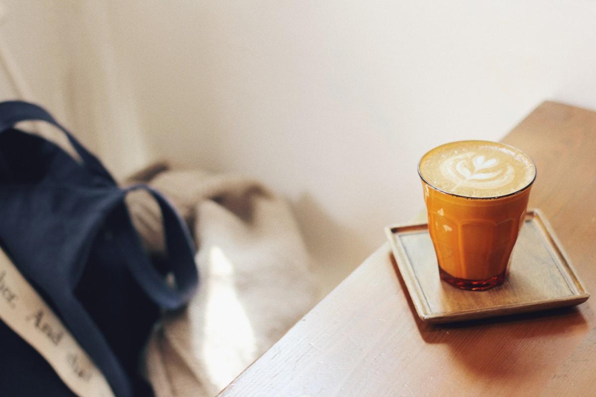 drink coffee 2 essay