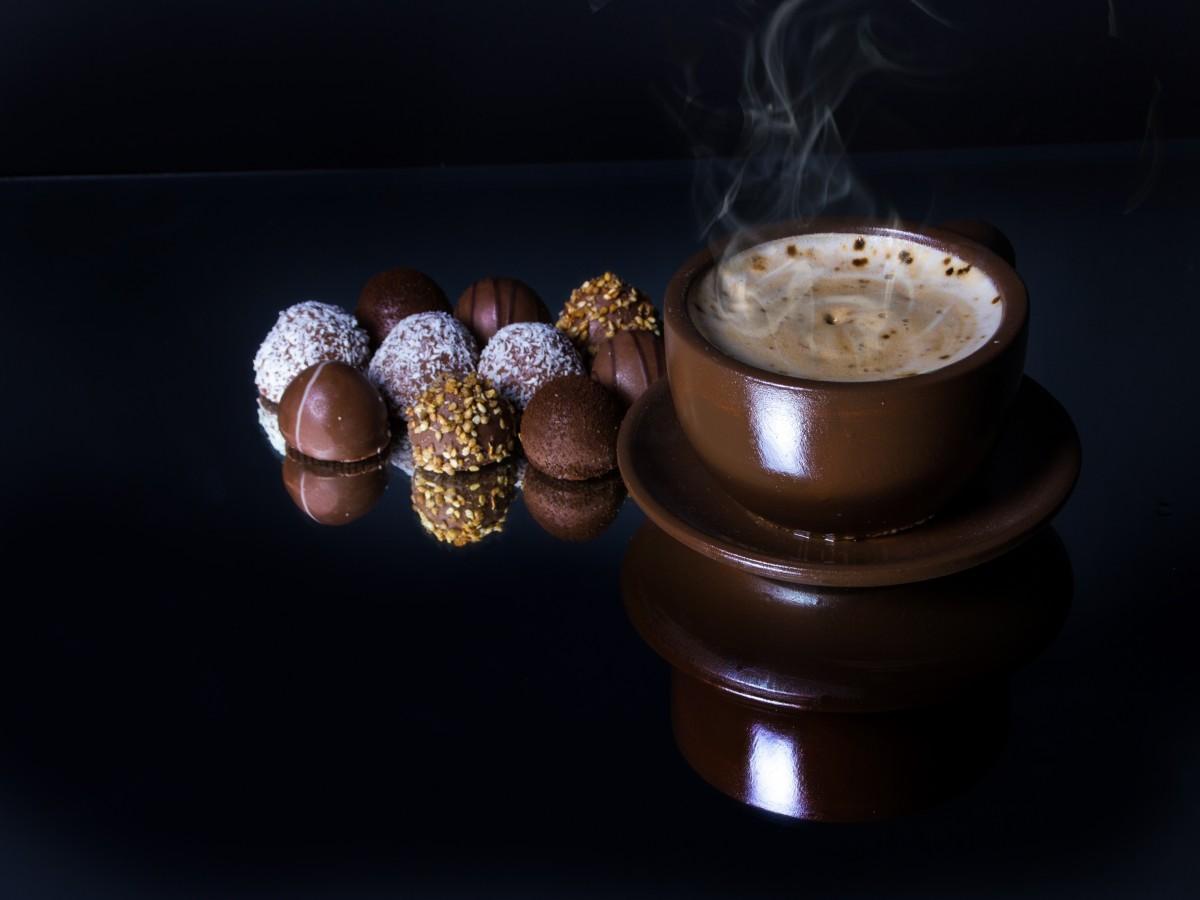 фотографии шоколад и кофе фотографии свадьбе
