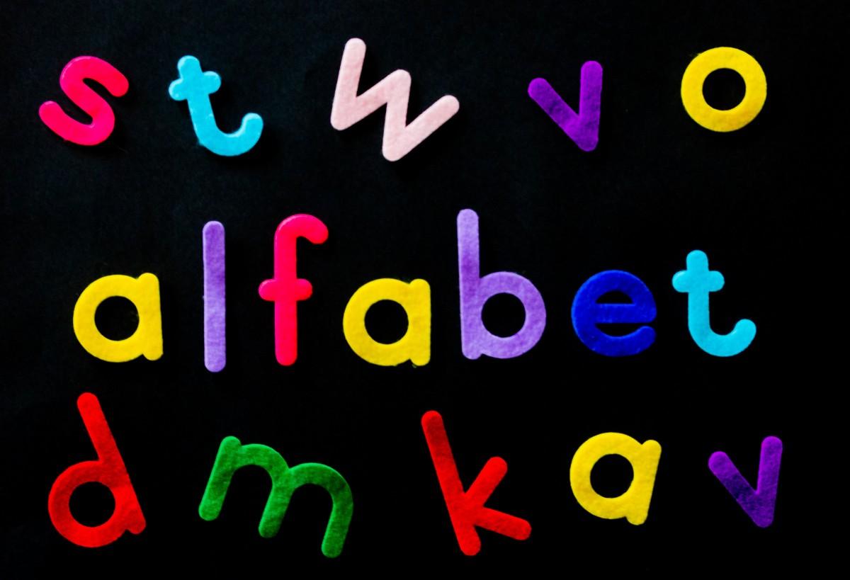 Images Gratuites Abc Abstrait Alphabet Art Assortiment