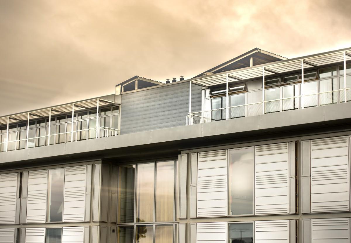 Images gratuites architecture maison passerelle for Conception d architecture maison gratuite