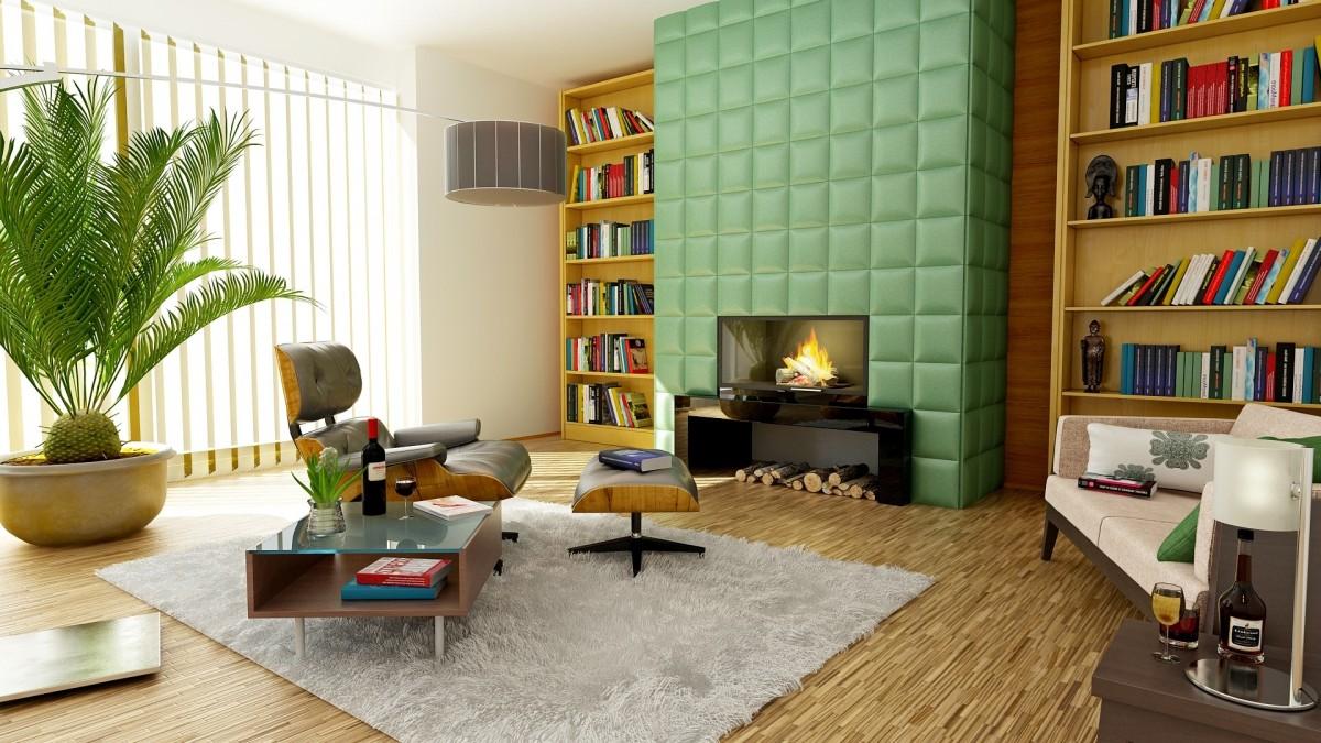 sol, maison, décoration, cheminée, propriété, salon, meubles, chambre, appartement, Design d'intérieur, conception, Bois dur, biens, condominium, immobilier