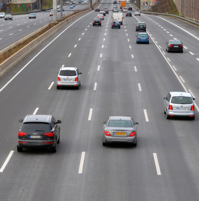 Free Images : road, bridge, car, driving, travel, lane ...