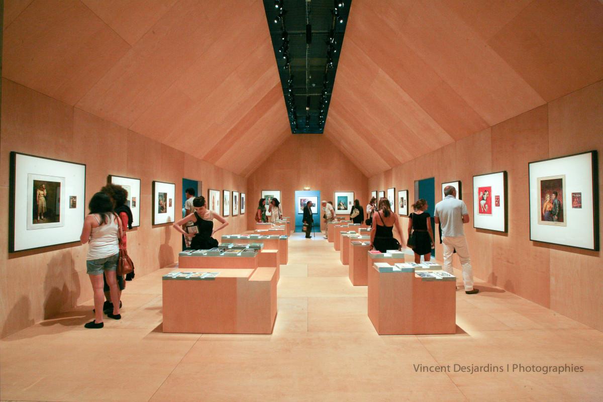 Fotos gratis par s museo dise o de interiores art - Diseno de interiores gratis ...