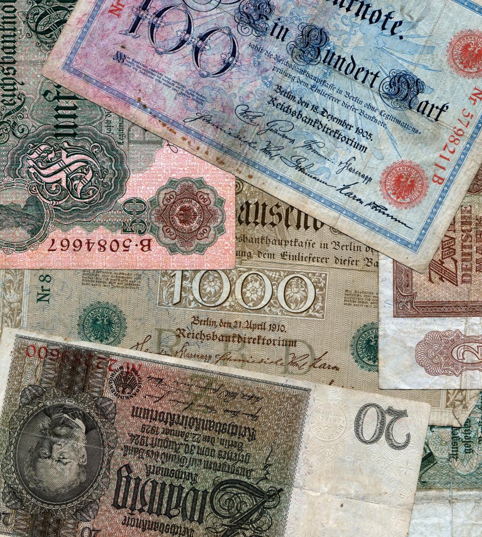 Oud forex geld oordrag