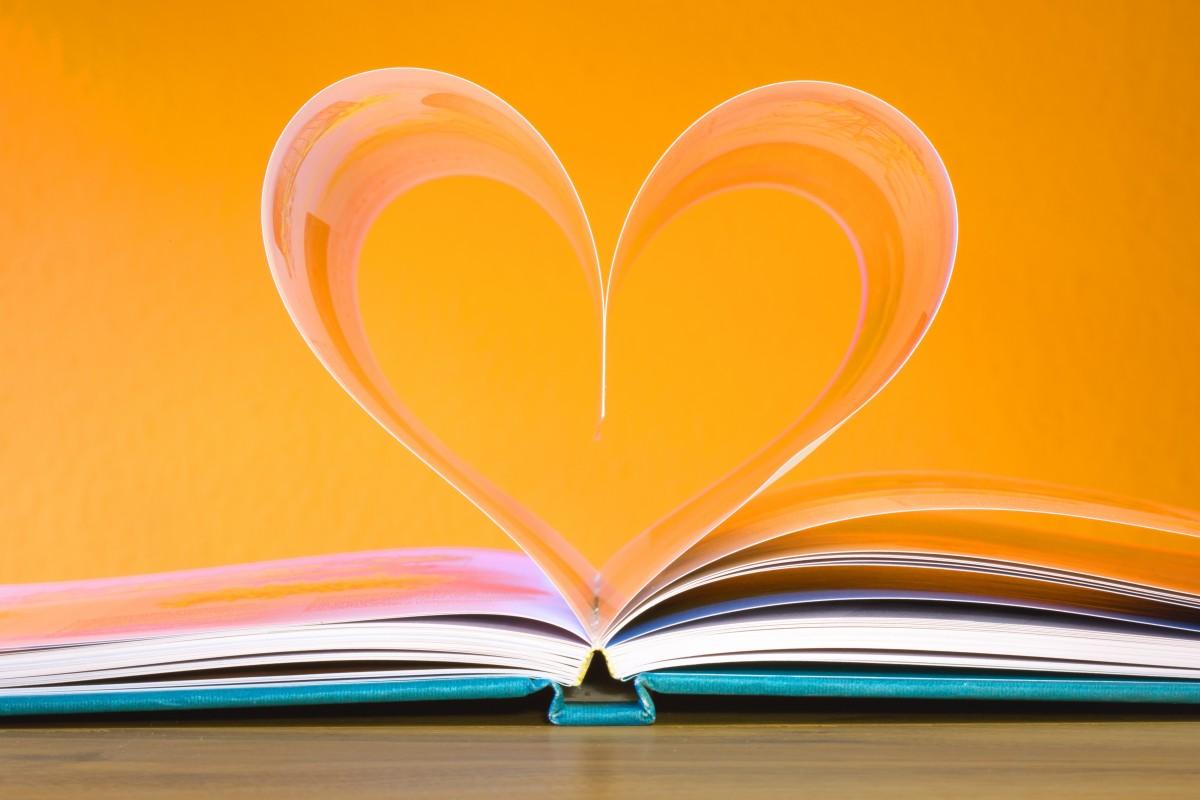 Βιβλίο ανάγνωση Άνοιξε φύλλο ΑΝΑΓΝΩΣΗ αγάπη καρδιά γραμμή χρώμα υπόλοιπο φιλία χαρτί σελίδα κύκλος εκπαίδευση έρευνα βιβλίο μάρκα ανθρώπινο σώμα γραμματοσειρά φύλλα στοργή βιβλιογραφία μελέτη βιβλιοθήκη εικονογράφηση βιβλία κείμενο σχολείο μαθαίνω όργανο χόμπι πίεση ξέρω ξεφυλλίζω ριγμένη σελίδες του βιβλίου κύλιση