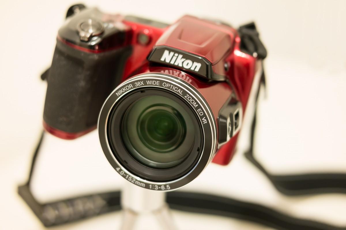 Confronta fotocamere digitali bridge 49