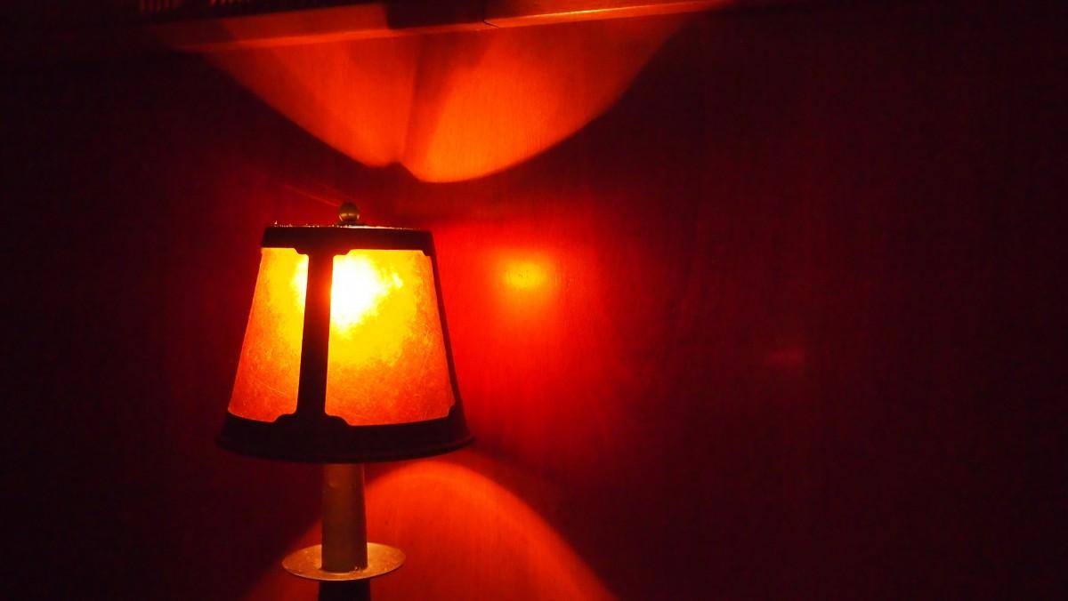 Gratuites chaud lanterne rouge Couleur flamme