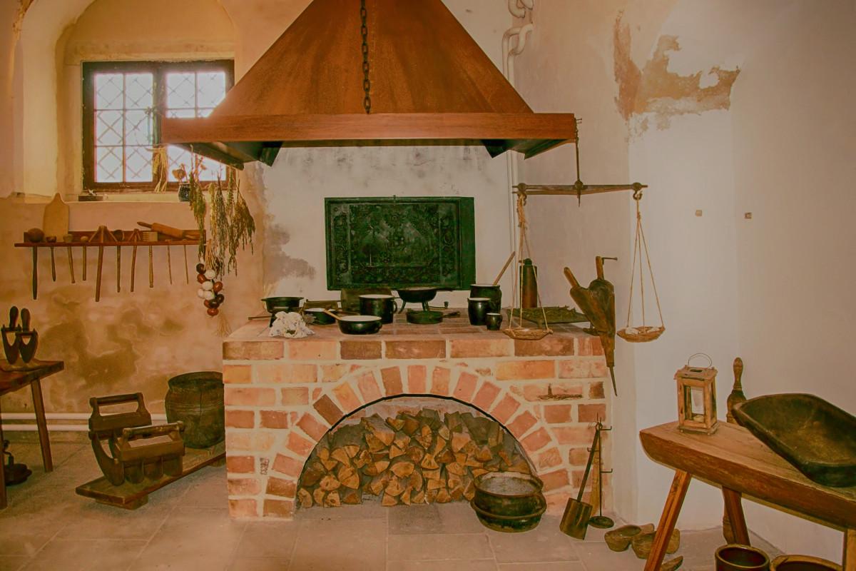 무료 이미지 : 목재, 레스토랑, 식품, 박물관, 시골집, 부엌, 재산 ...