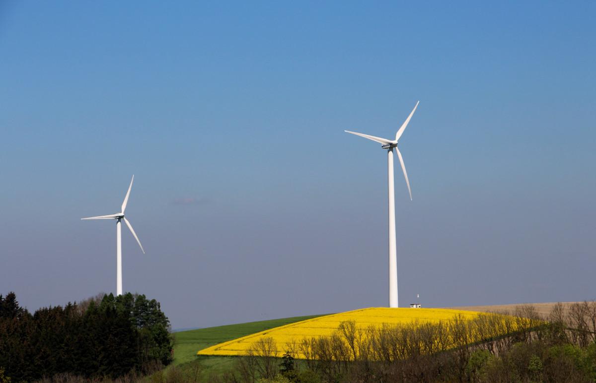 Ветровые электростанций своими руками