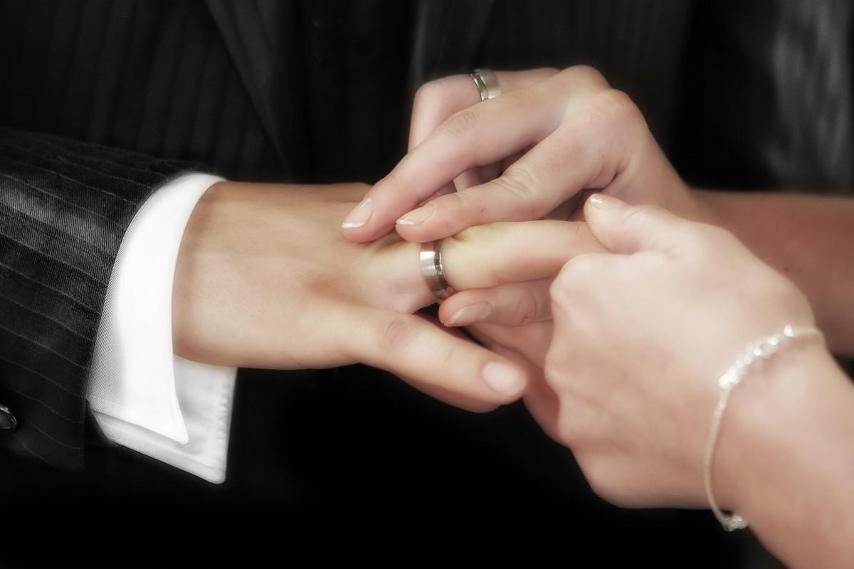 Сонник кольцо обручальное, к чему снится обручальное 52