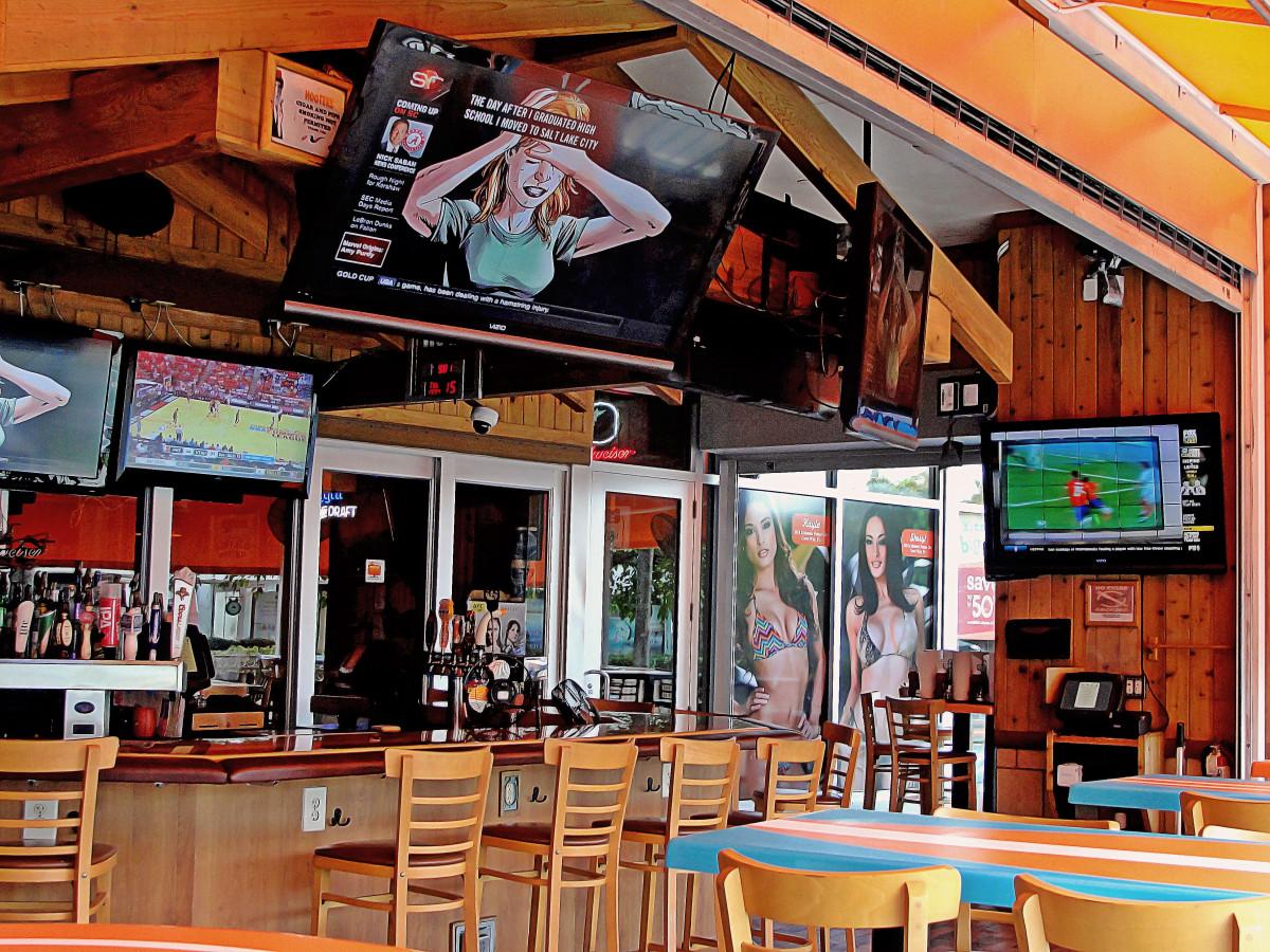 Free Images : restaurant, bar, interior design ...