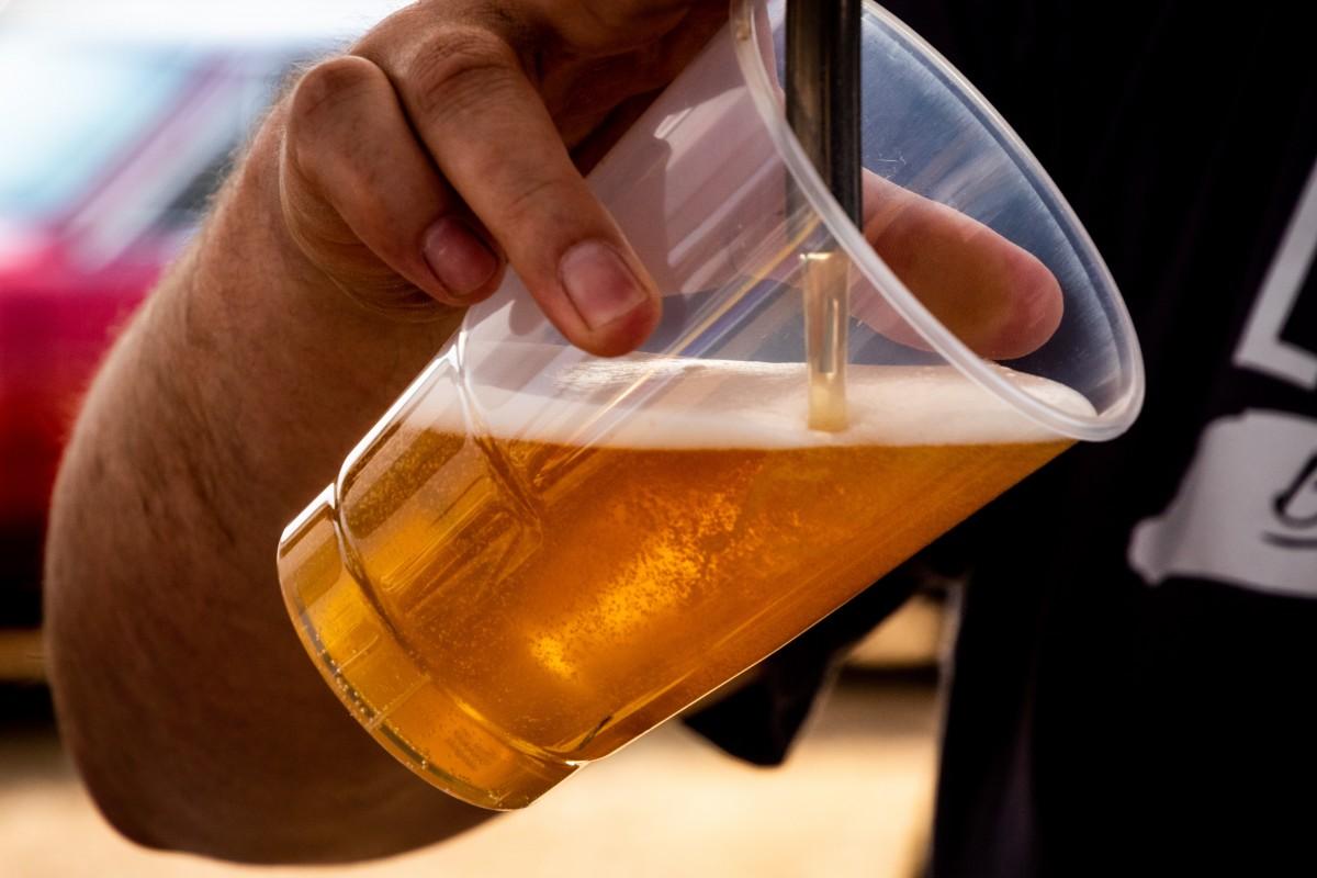 Czy piwo może pomóc Ci w utracie tkanki tłuszczowej? Oni wykazali, że TAK