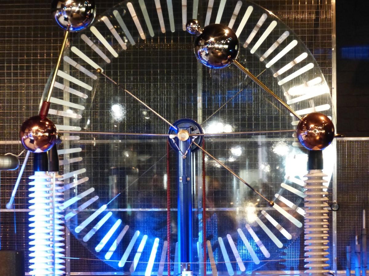 Free Images Ferris Wheel Blue Process High Voltage