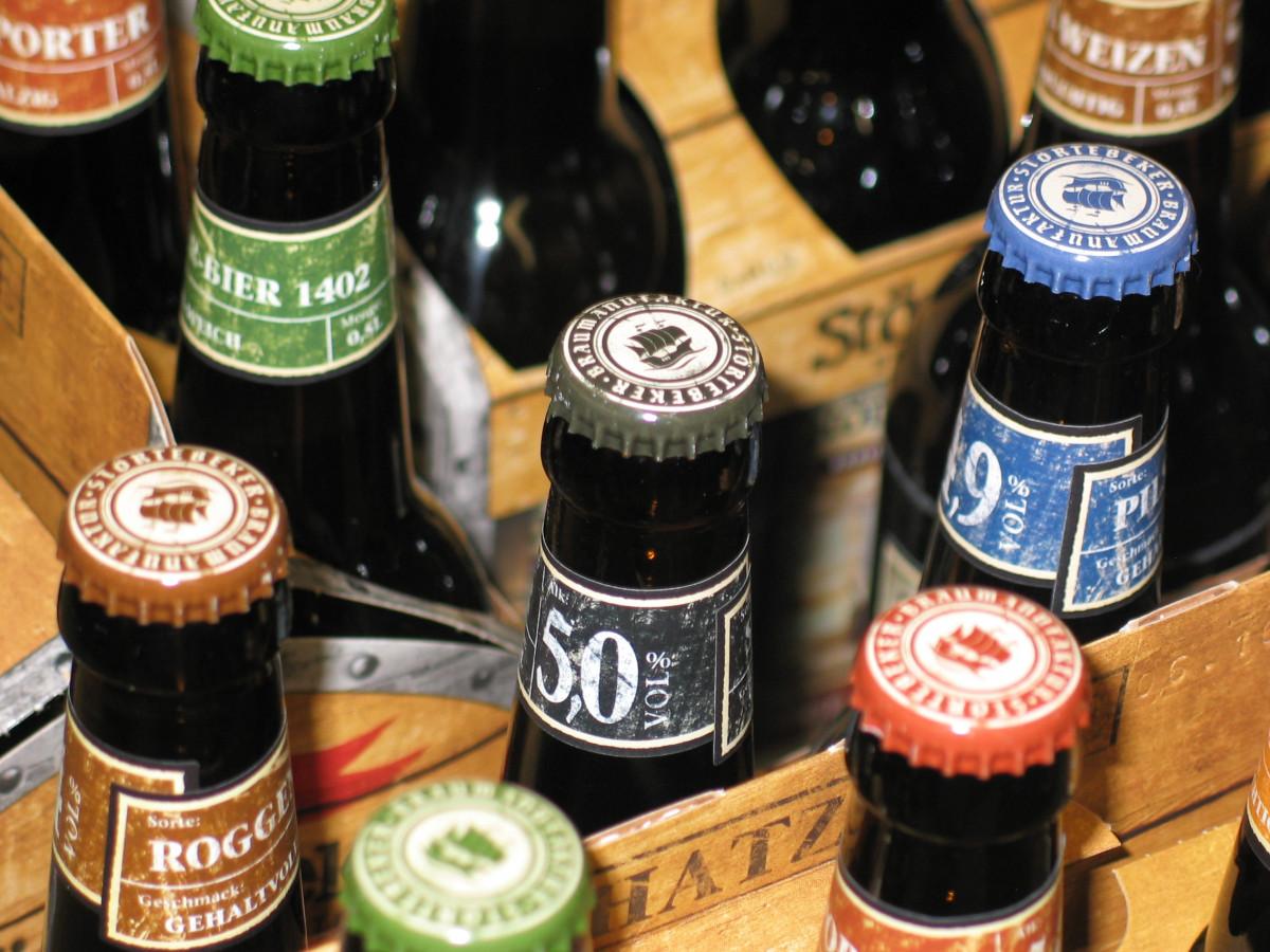действия Пиво это спиртной напиток жадным любопытством