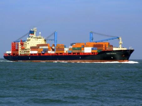 mar,Oceano,enviar,transporte,transporte,buque