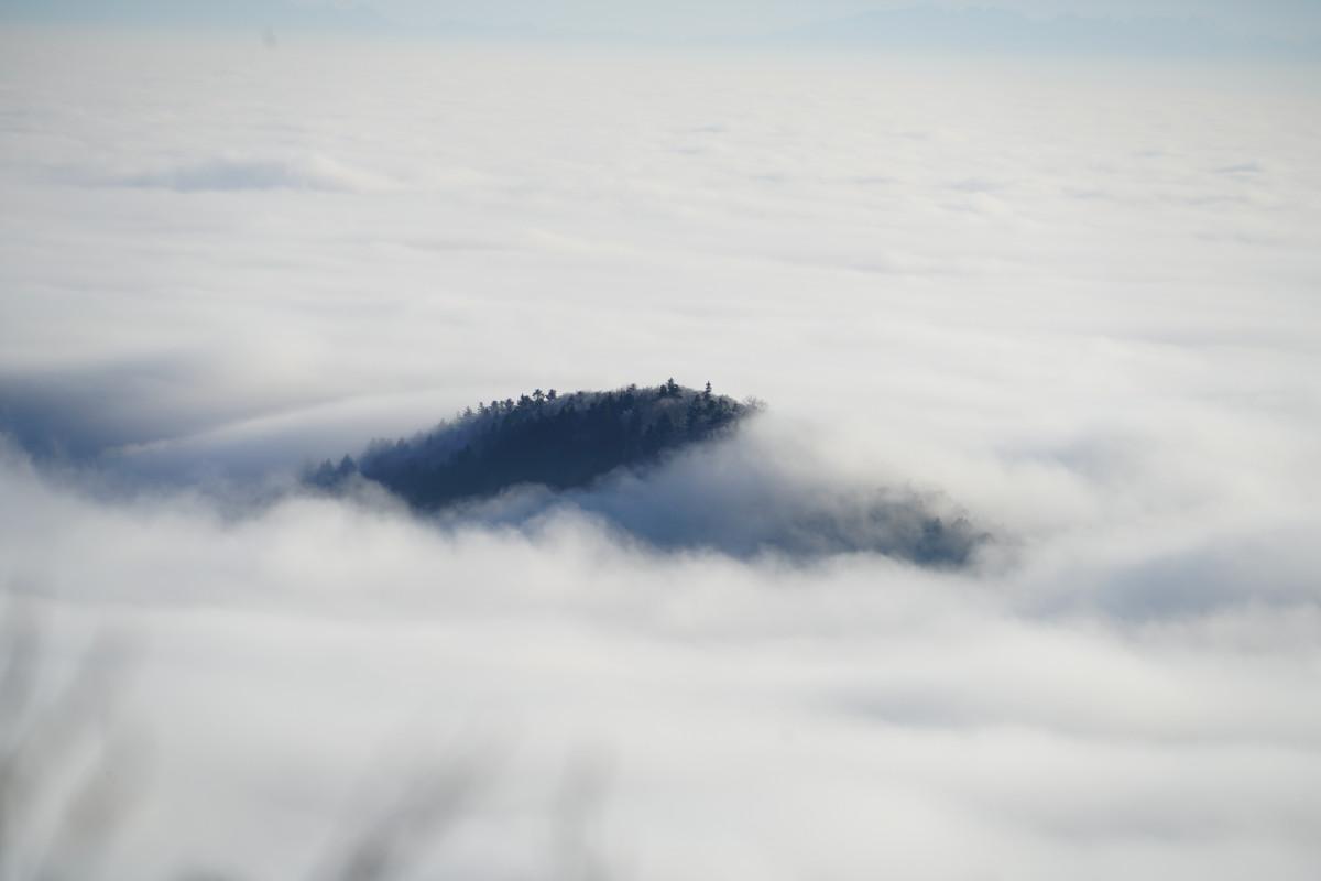 Gratis Billeder Horisont Bjerg Sne Vinter Sky Himmel