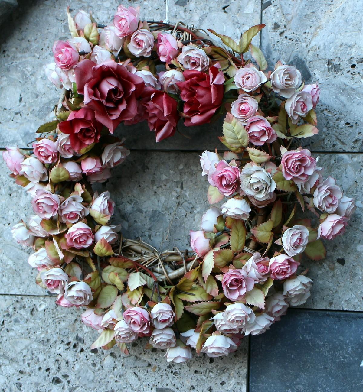 Bouquet Branche De Bois Decor Noel
