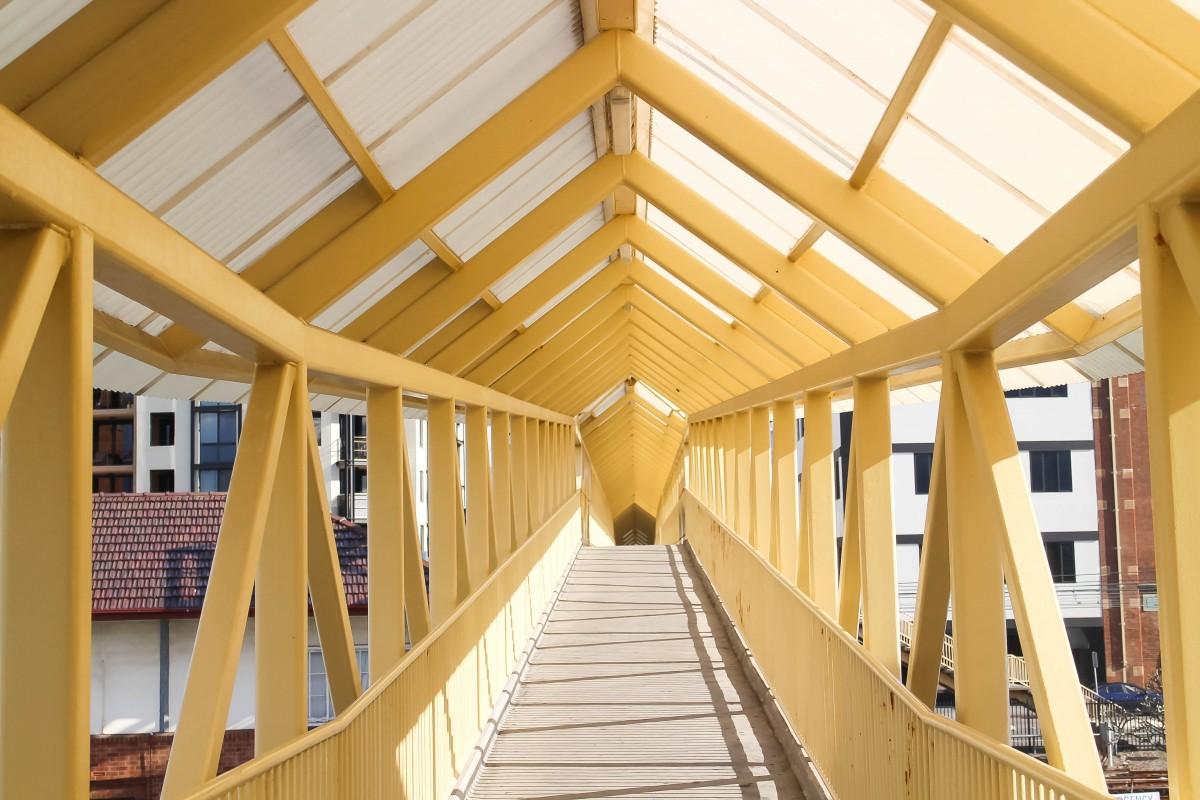 Images gratuites architecture bois pont la for Design d interieur entreprise