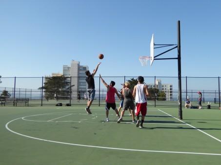 Gambar : Outdoor, Arsitektur, struktur, bangunan, bola ...