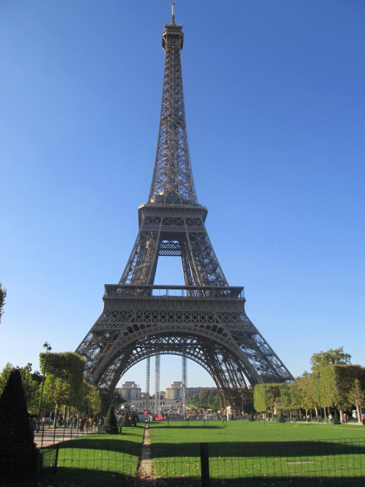 Images gratuites cr atif tour eiffel paris monument - Tour eiffel photos gratuites ...