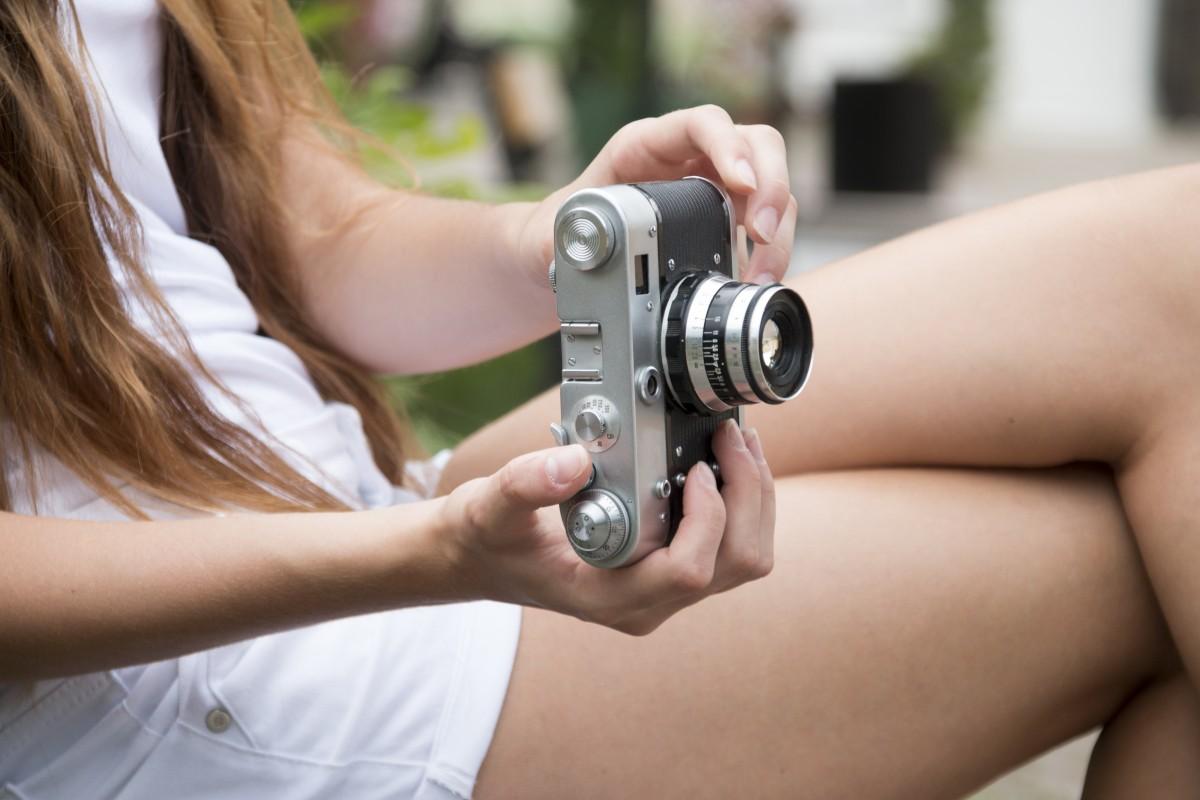 Фотки с украденного фотика, Потеряли фотоаппарат с фото частные и домашние 18 фотография