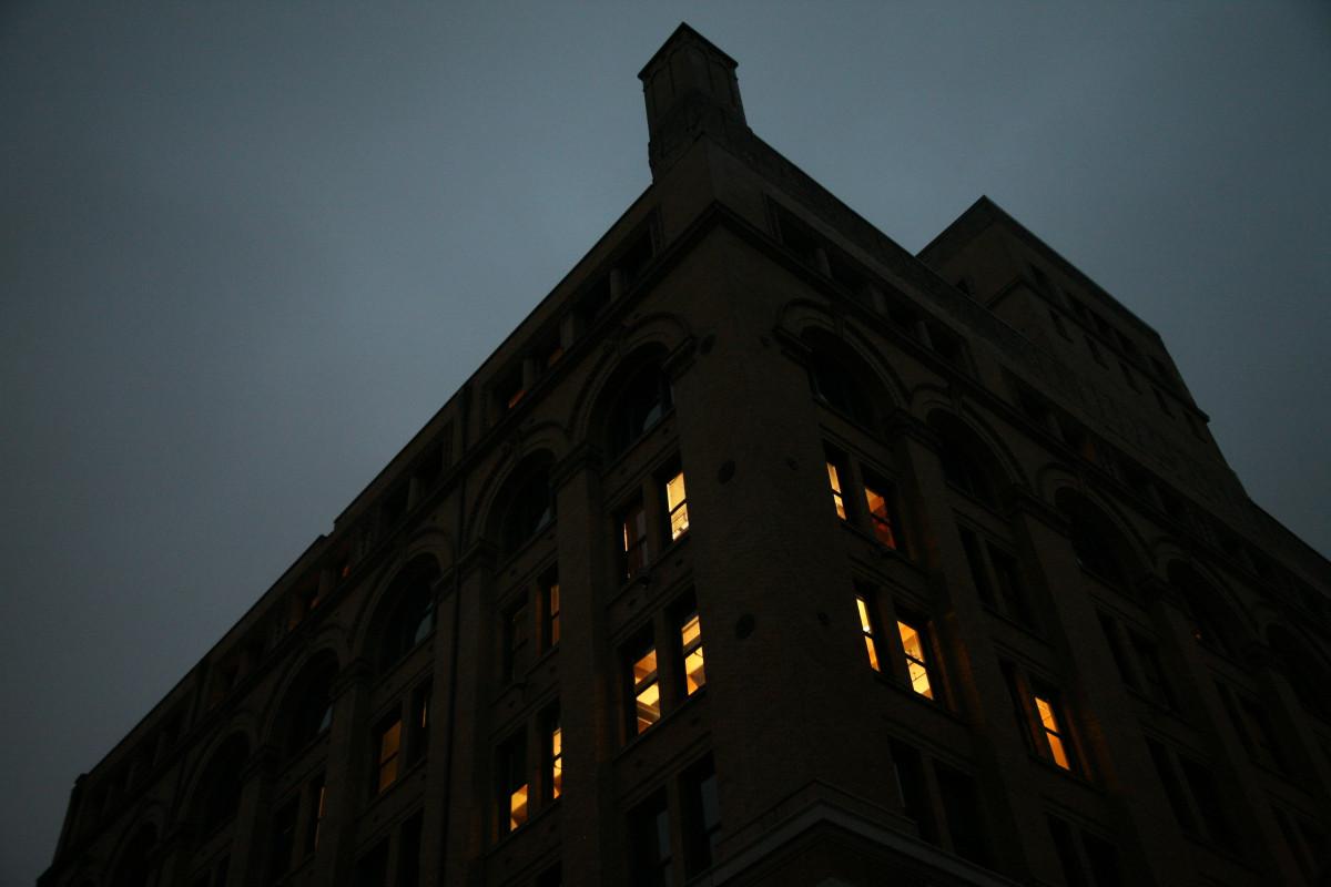 kostenlose foto licht die architektur nacht geb ude d mmerung abend betrachtung. Black Bedroom Furniture Sets. Home Design Ideas