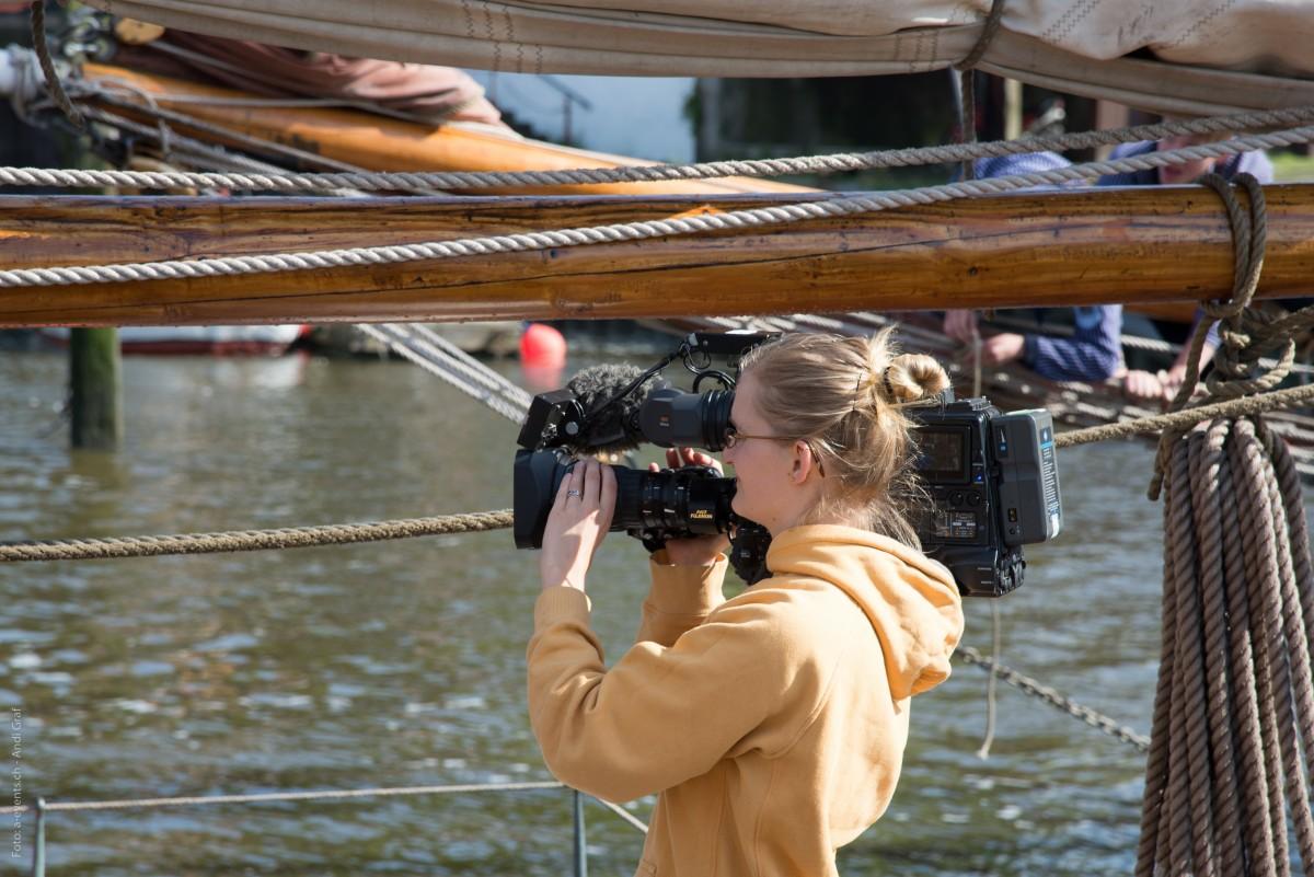 фильм лодка съемки