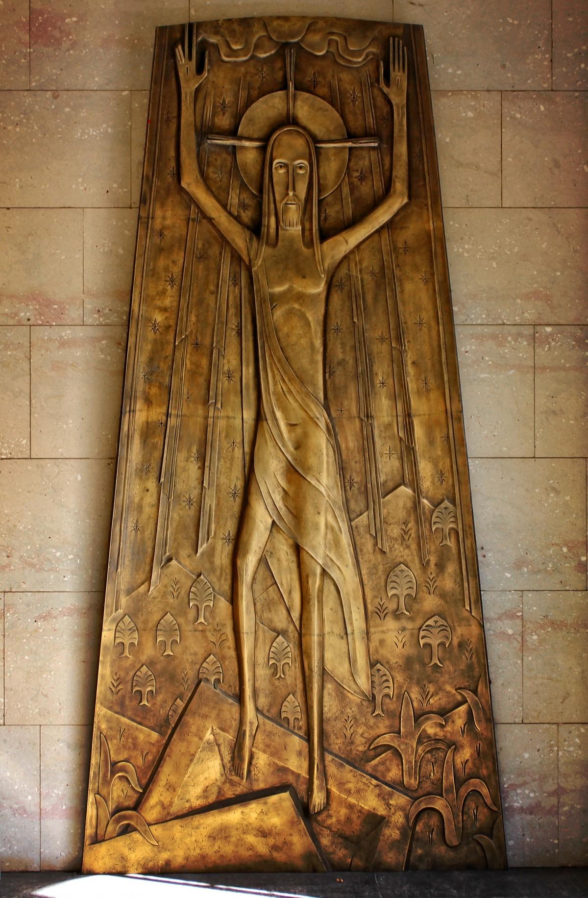 Pääsiäinen Kristinusko