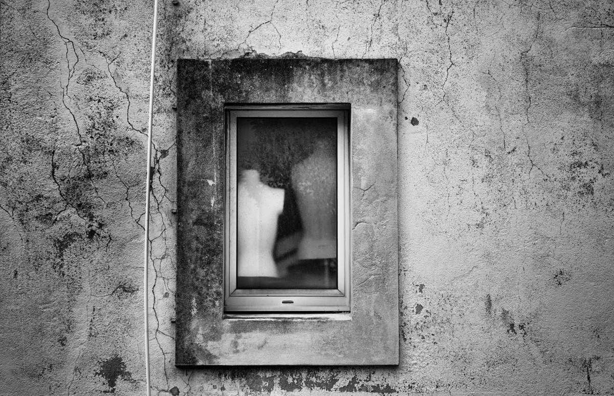 Images gratuites noir et blanc la photographie maison for Fenetre noir et blanc