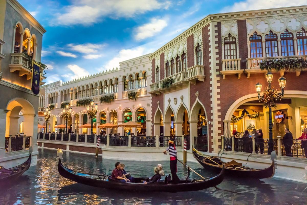 Visitare casino venier venezia