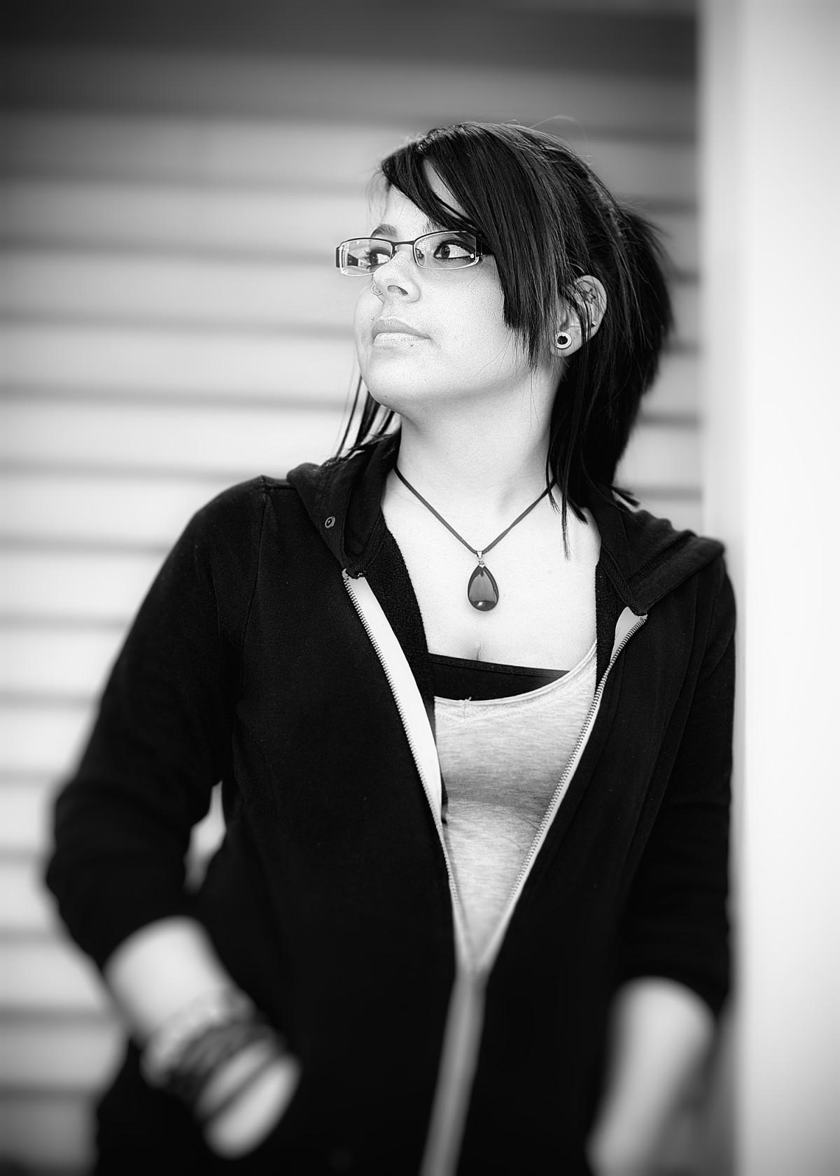 Fotos gratis : en blanco y negro, cabello, fotografía, masculino, retrato, modelo, primavera ...