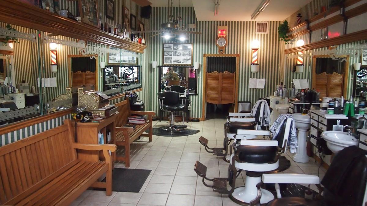 free images  property room interior design barbershop chairs  - cafe restaurant usa property room interior design