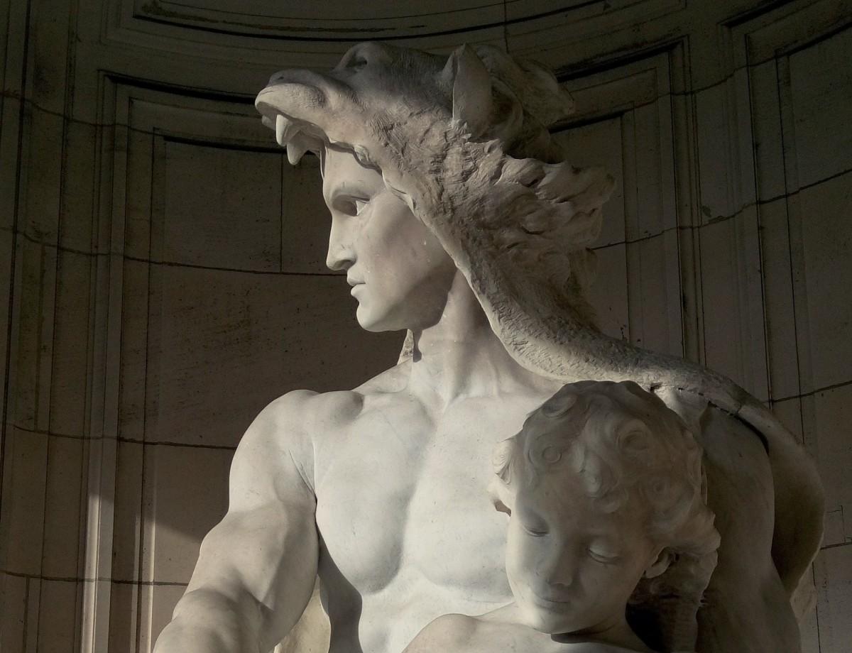 Выздоровлением прикольные, античные скульптуры красивые картинки