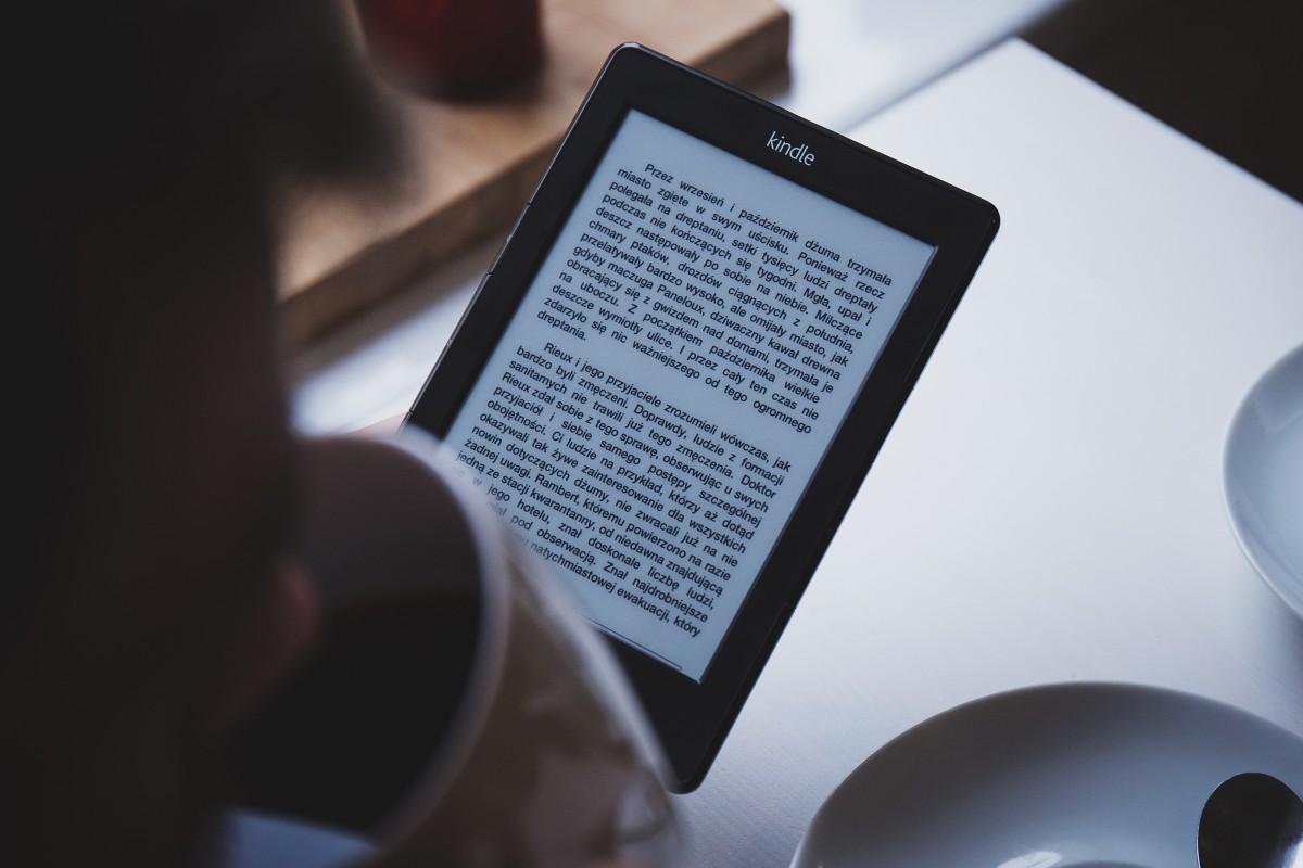 ebook 전자 책