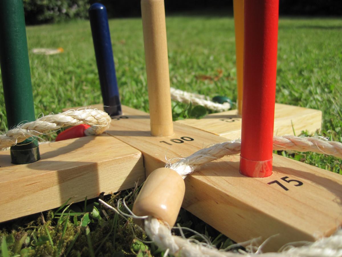 Kostenlose Foto Tabelle Holz Rasen Spielen Hinterhof