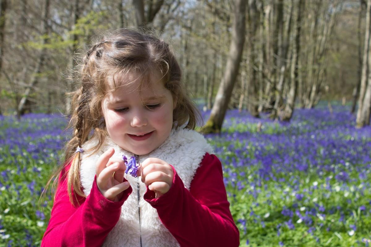 Дети весной картинки фото