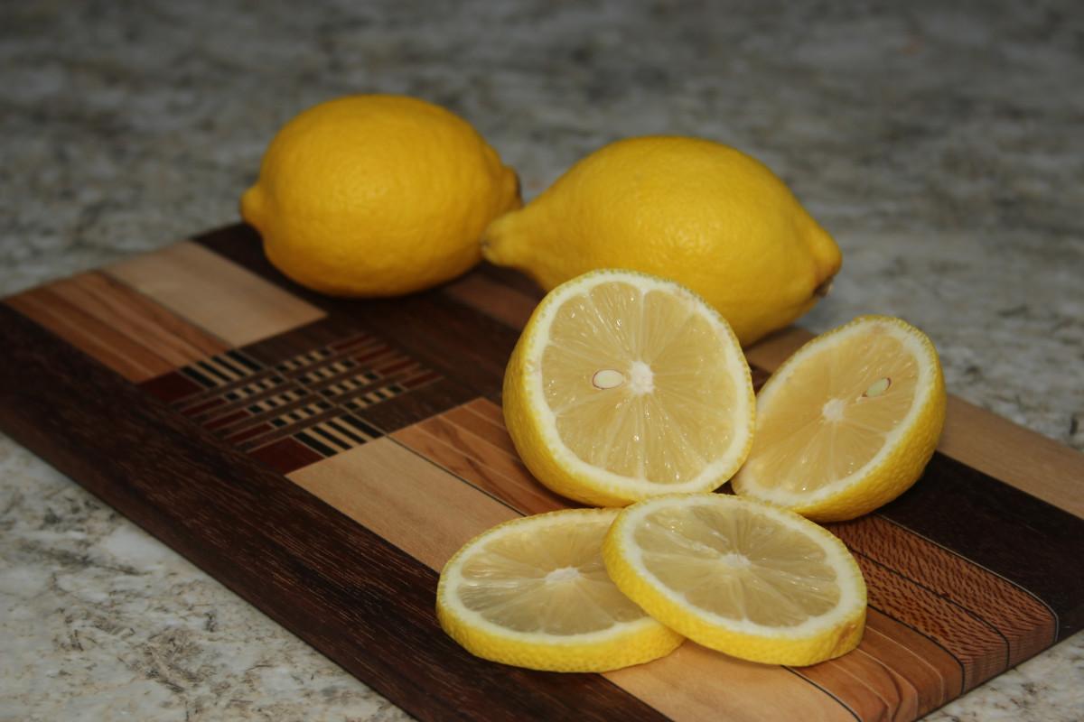древнем лимон дольками картинки производстве