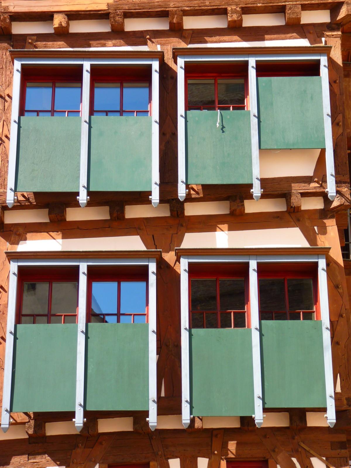 무료 이미지 : 식물, 목재, 창문, 집, 벽, 발코니, 창틀, 바구니 ...