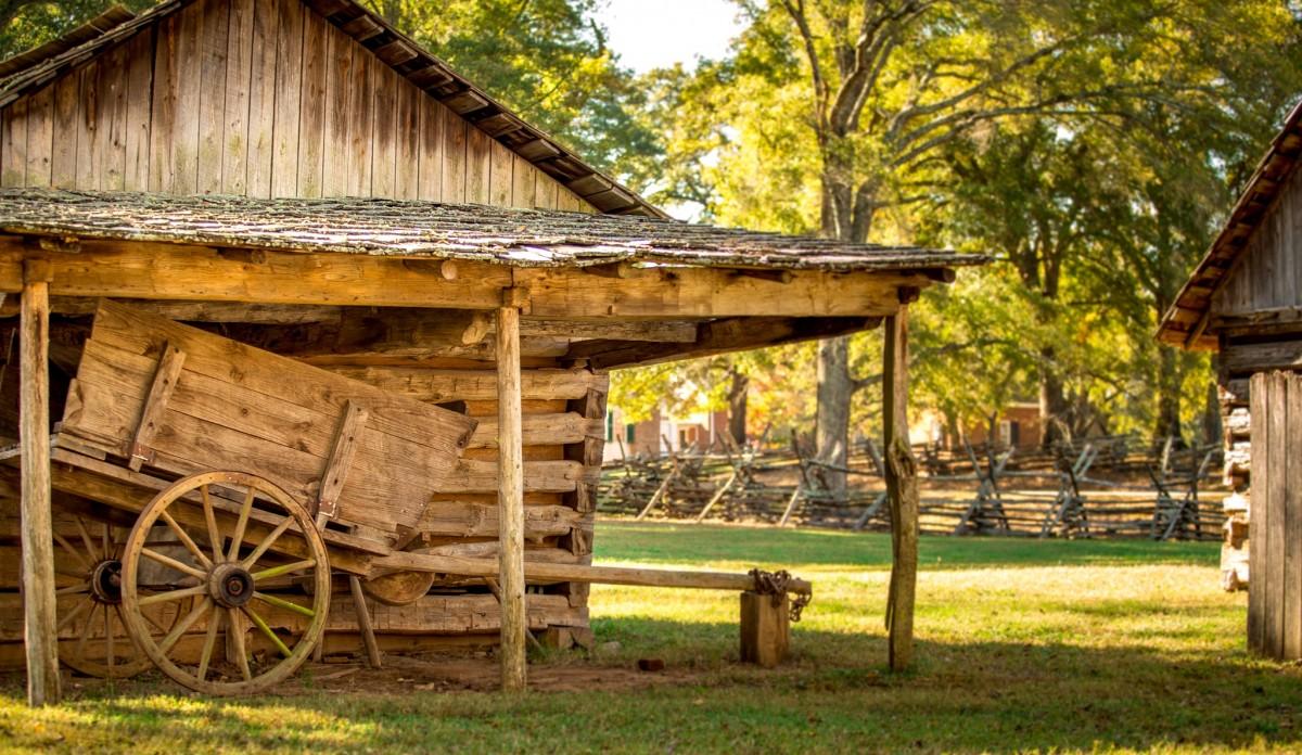 Images gratuites maison b timent australie cabane en for Agrandissement maison zone rurale