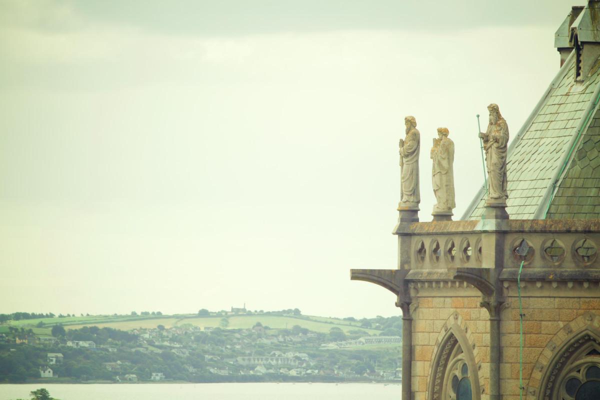 Photography Statue Monument Gothic Religion Sky Skies: Free Images : Landmark, Sky, Atmospheric Phenomenon
