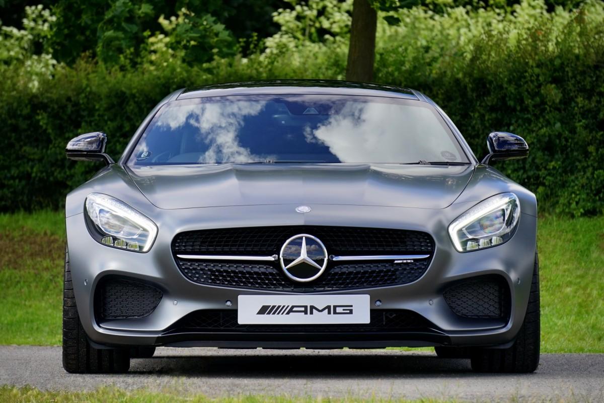 Free images wheel sports car bumper sedan mercedes for Mercedes benz make