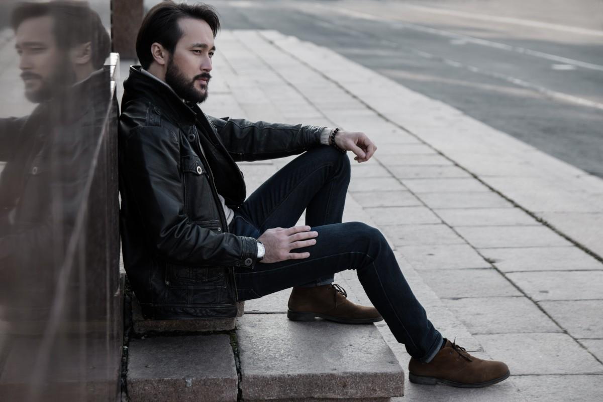 Free Images Man Boy Asian Leg Thinking Sitting