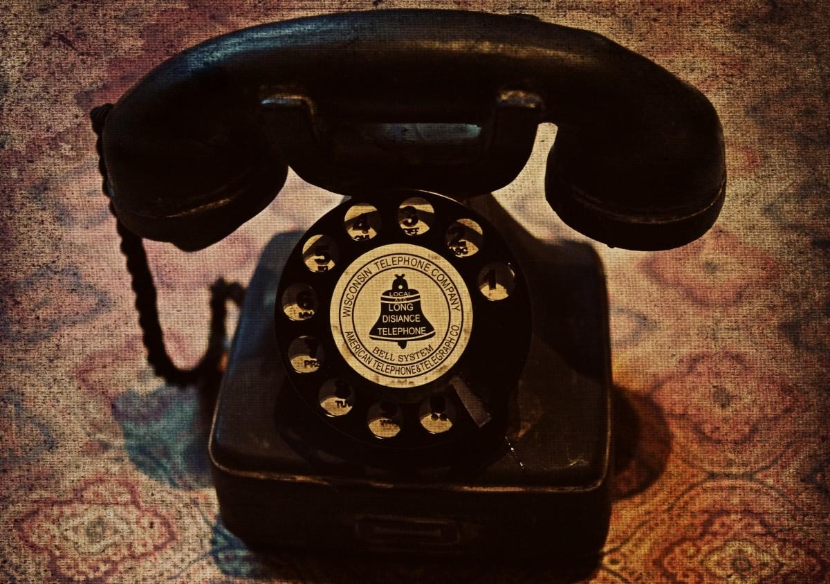 παλιό τηλέφωνο σεξ που χρονολογείται από έναν γονέα πατέρα
